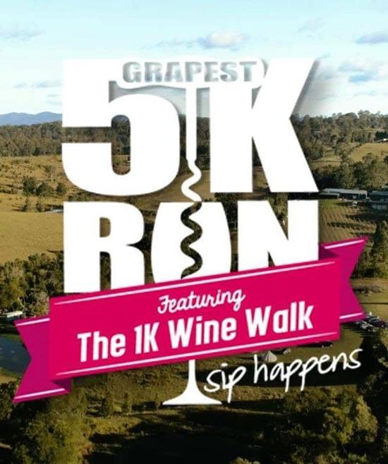 The Grapest 5K Run 2020